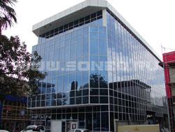 КОММЕРЧЕСКАЯ НЕДВИЖИМОСТЬ В СОЧИ - Торгово-офисный центр (№ 2718)